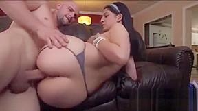 Fat latina ass...