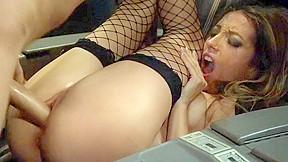 In fly girls scene 3...