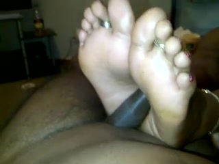 greater amount swarthy feet Big booty wemon porn