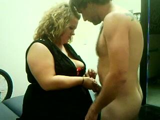 big beautiful woman getting creampie in her fertile bawdy cleft Sweet adri black lingerie