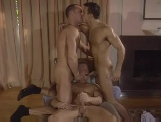 homosexual trio 6 How to be just friends after hookup