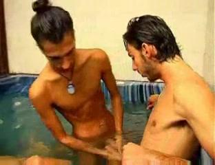 Israeli homosexuals fucking Nepali teacher pussies an sex pic in school