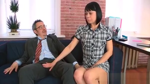 Wicked Sweethearty Is Tasting Old Teachers Hard Wang fat guys fucking hot girl threesome amature