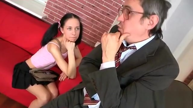 Pretty Schoolgirl Gets Seduced And Poked By Aged Tutor74mzf Good opening lines for speed dating