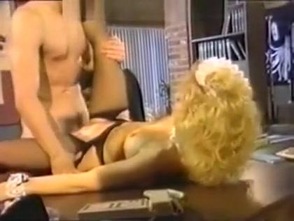 Dana Lynn, Nina Hartley, Ray Victory In Vintage Porn Scene texas bikini lawn care service