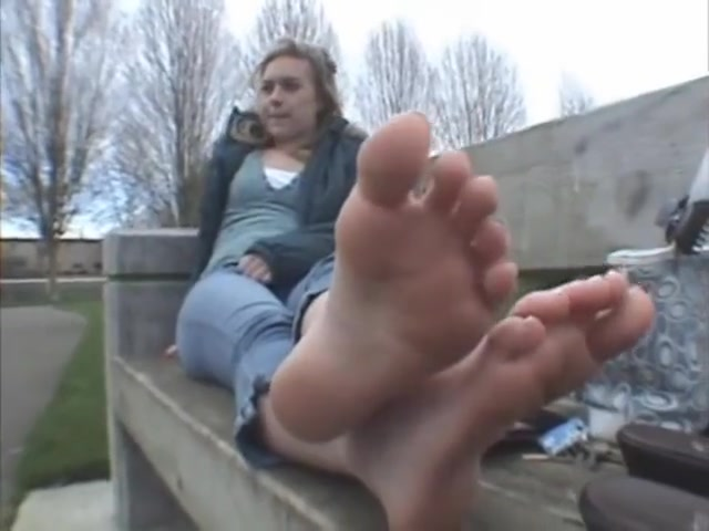 Playful Feet porn 3gp clips download