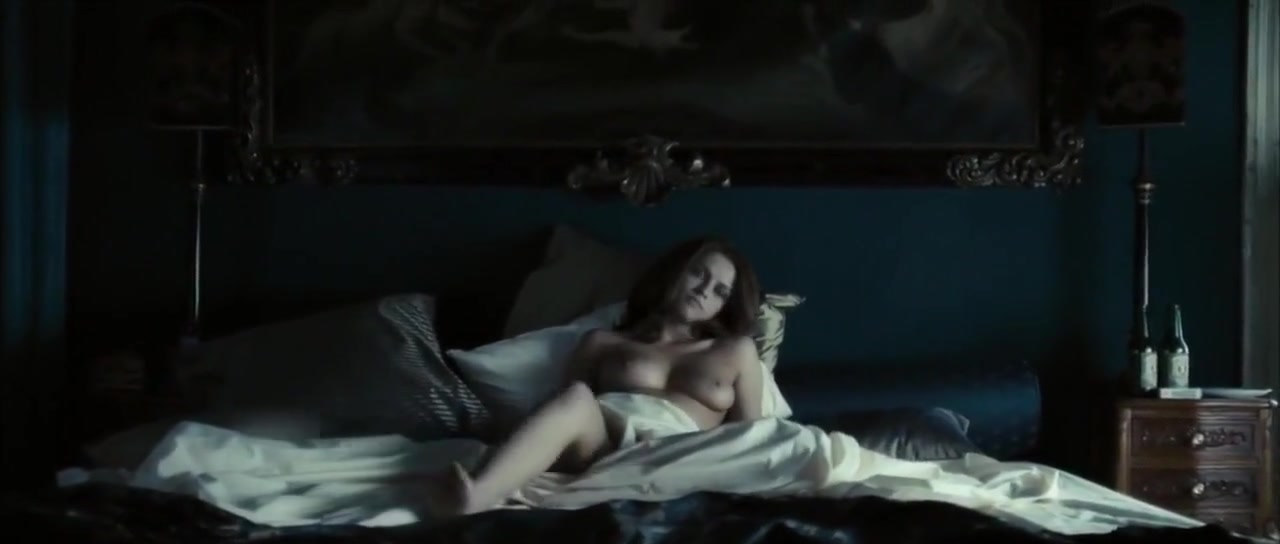 Teresa Palmer Nude in Restraint (2008) indian sexy girl hd