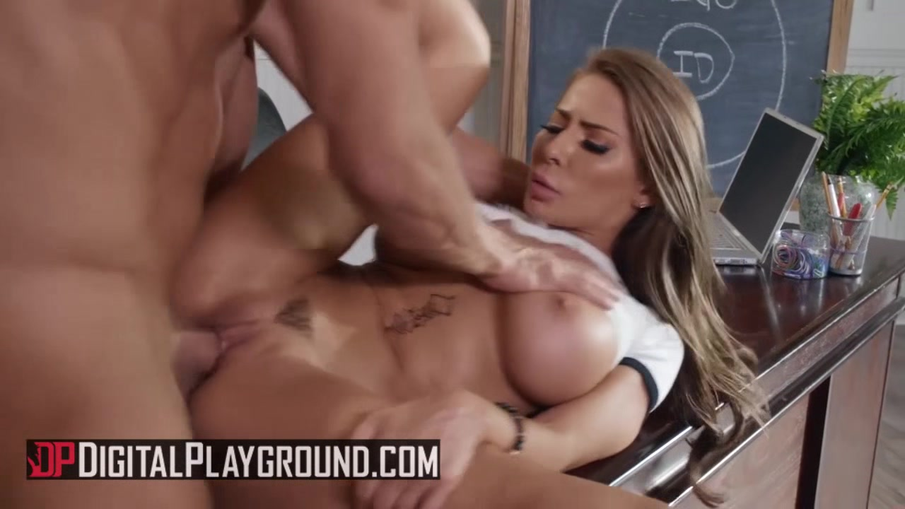 Digital Playground - Madison Ivy Xander Corvus - The Ex-Girlfriend Episode 2 Best porn clip ever made