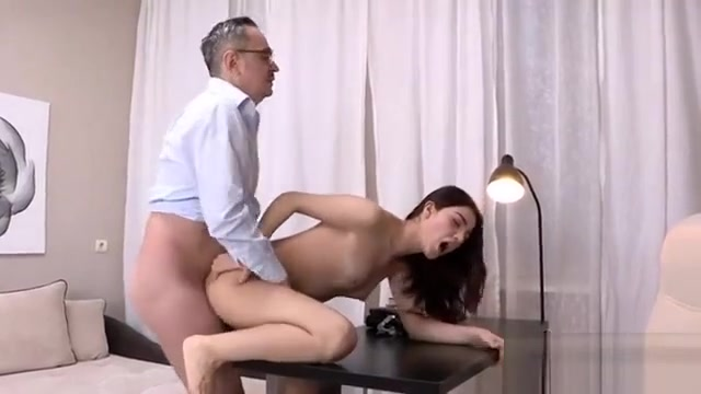 Ideal Schoolgirl Was Seduced And Screwed By Her Older Mentor older mom young boy