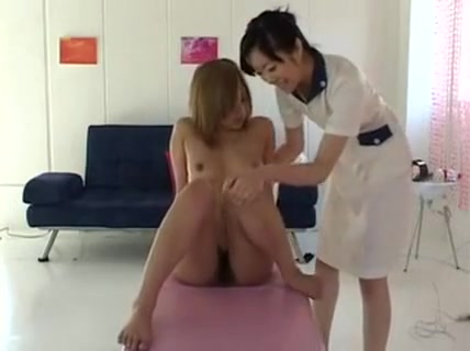 Sensual Asian Girl Loves Having Lesbian Wife fucks a black guy