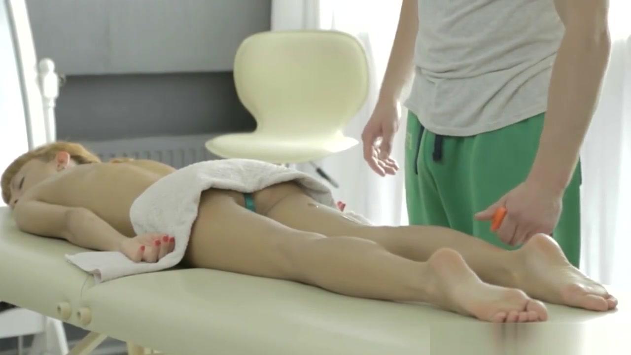 Massage Turns Into Hardcore Fucking chicken leg sauces recipes