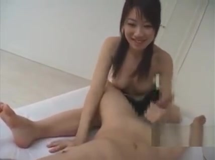 Cute Hot Japanese Babe Fucked Gay roommate new york