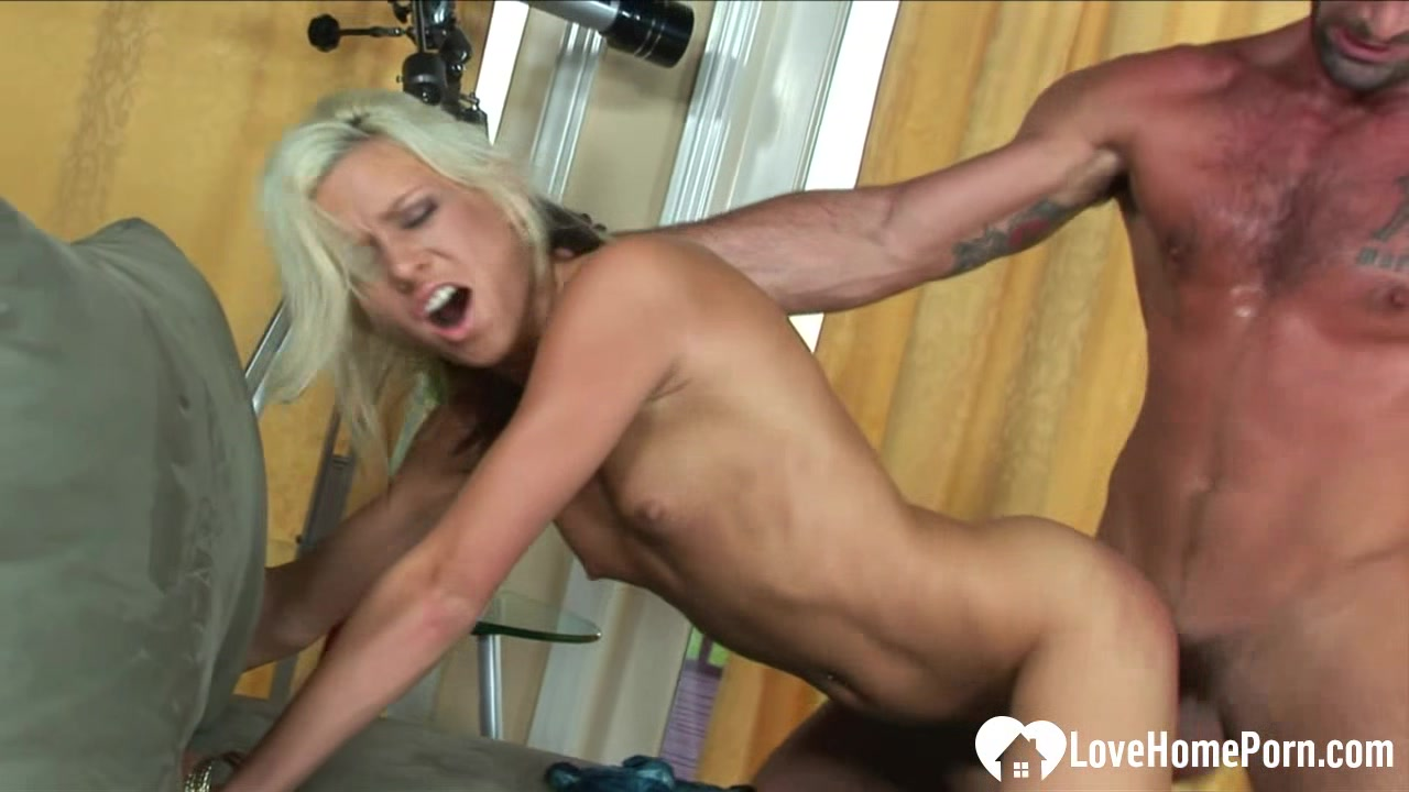 Mesmerizing blonde cannot have enough of him Public fucking in Berlin