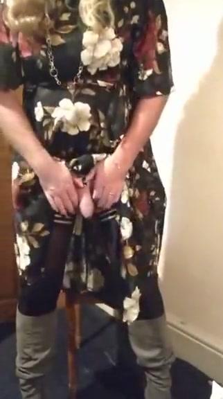 New Dress Fetish anal orgy dvd