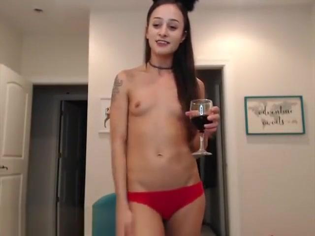 Exclusive Private Webcam, Teens, Masturbation Clip, Check It