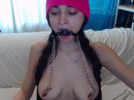 Fantastic Exclusive Webcam, Fetish, Fingering Movie Just For You