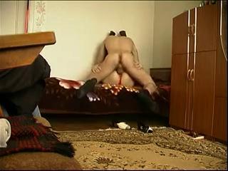 HidCams rus Juvenile Penis Screwed MATURES WOMANS - NV