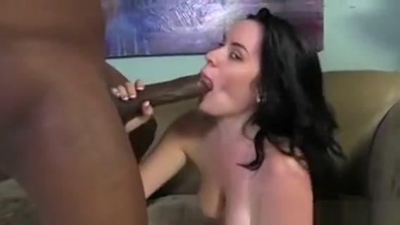Black Ball Sucking White Trash Whore