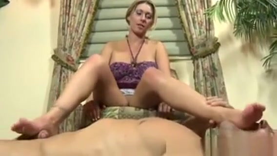 Domina Shoves Feet Hard Proco joe moreno wife sexual dysfunction