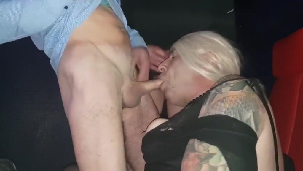 Porn Cinema fun.