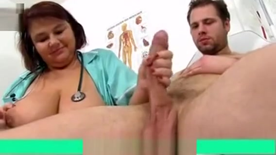 Plumper Huge Breasts Wife Eva Old Young With Cum On Tits fakehospital xxx