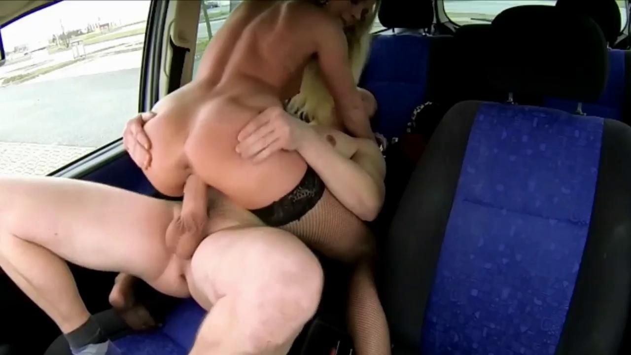 Hooker screwed in a car free gay porn black bareback