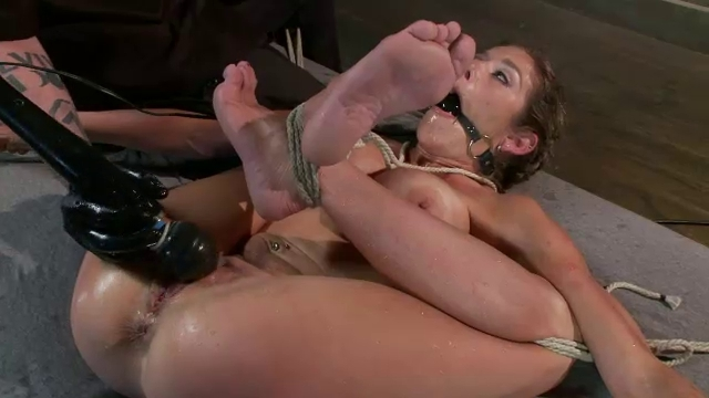 Tied down sex orgasm videos 7