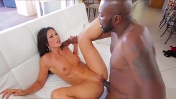 Alexa Tomas Tries Interracial Sex Porn Feet Cum
