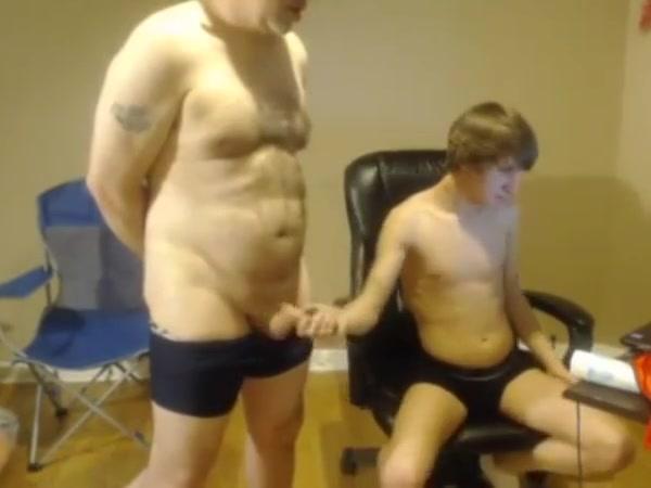 Twinkie and Daddie on a Webcam Show renata daninsky fuck video