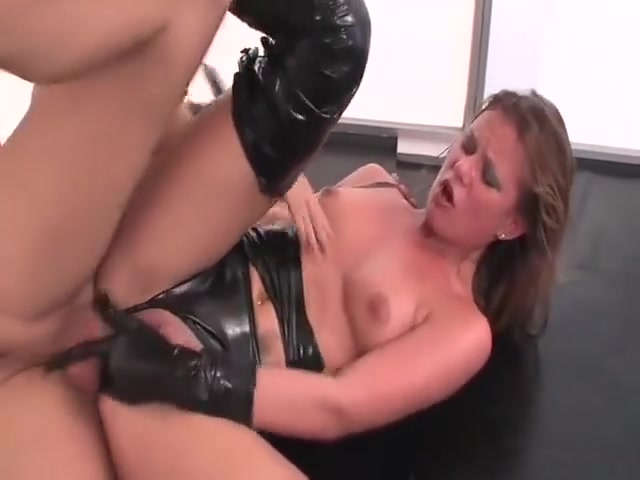 The Kink Factory - Scene 1 Images of wwe diva layla porn