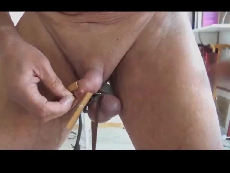 foreskin torture - Vorhautfolter camera caught couple have real sex video