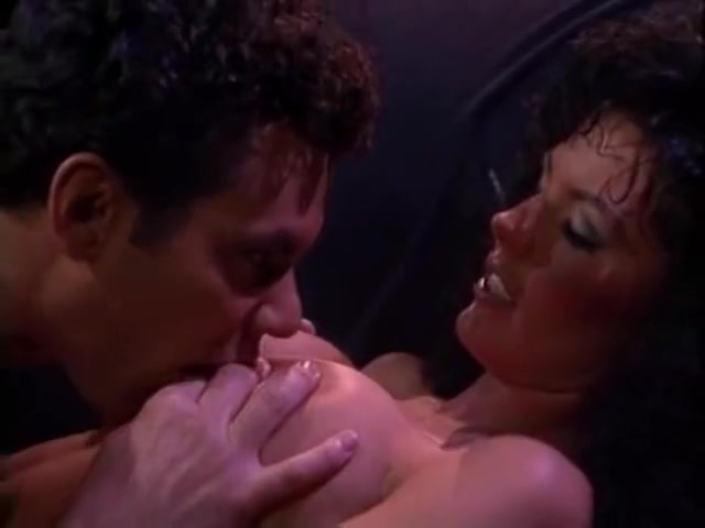 Sex Trek 4 - The Next Orgasm (1994) Creampie Juicy Pussy