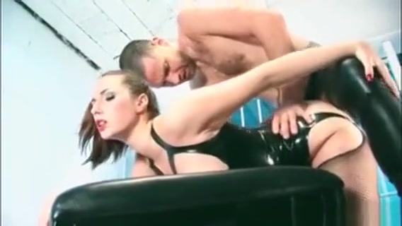 Hot Big Boobed Nasty Brunette Slut Paige