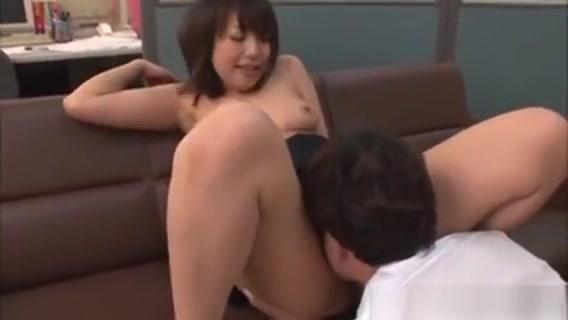 Schoolgirl Enjoys Two Tasty Dicks Sissy slut anal