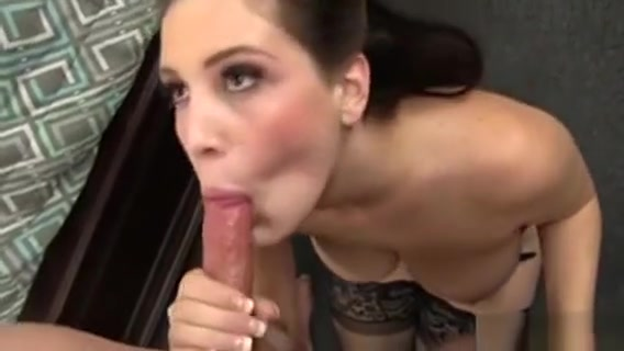 Noelle Easton Has Always Been A Little Bigger Than The... women smoking cigars fetish