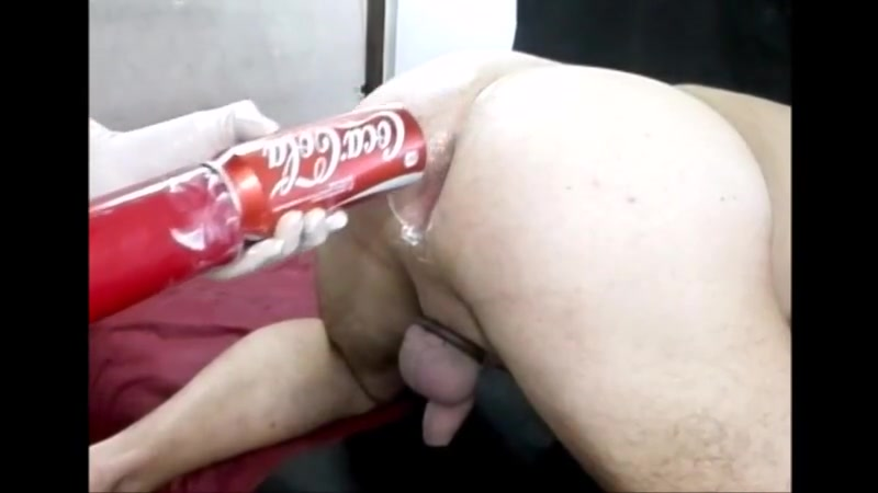 Coca, big candle and, of course, fist Youtube cody lane nude