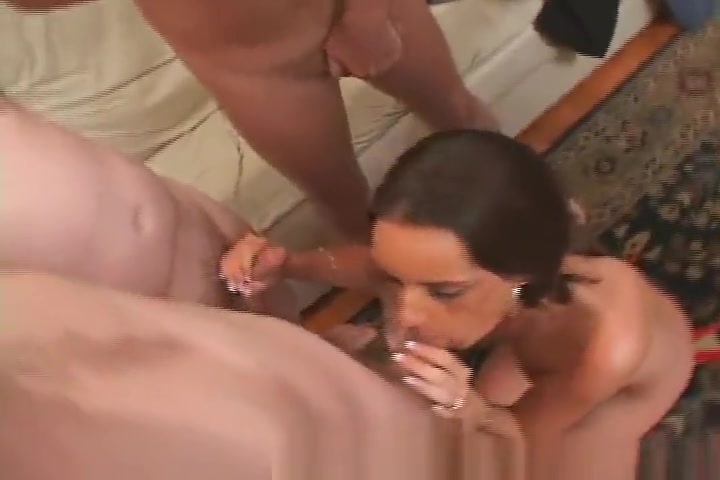 Sexy Lady in Red Double Fucked at Dirty D/s Caribbeancupido com en espanol