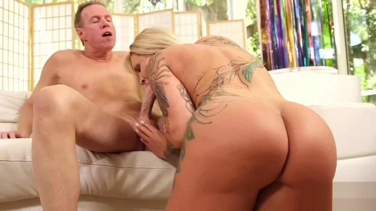 Ryan Conner Big Booty Drilling First porn video