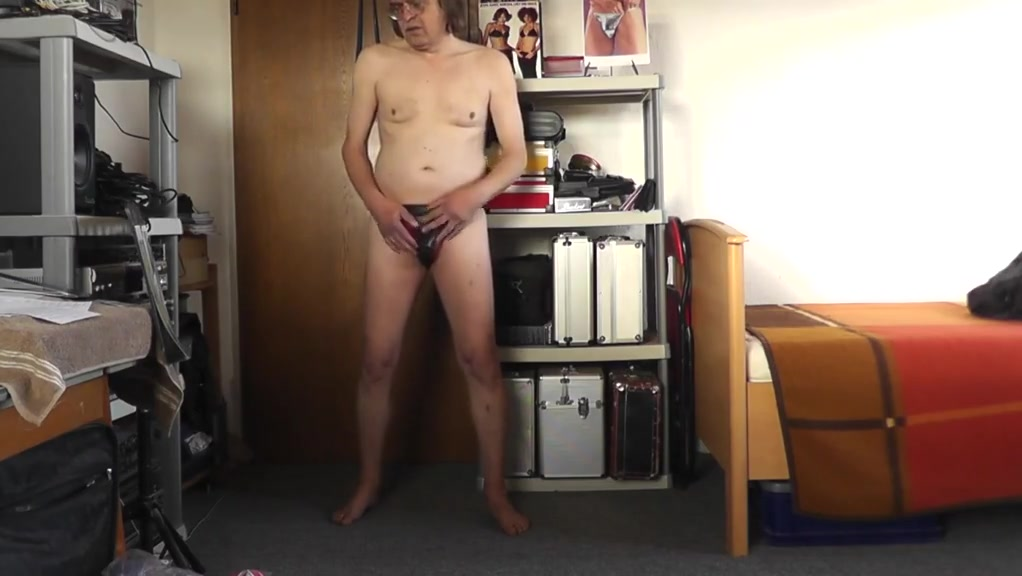 ich im stringtanga ask for sex without saying sex
