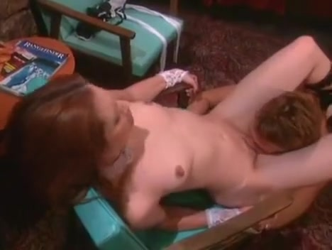 seductive gwen summers hot flashes and pregnant