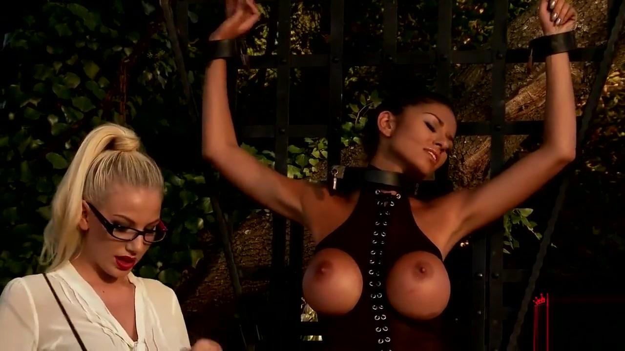 Krystal Webb teased by mistress slave How to woo a sagittarius man