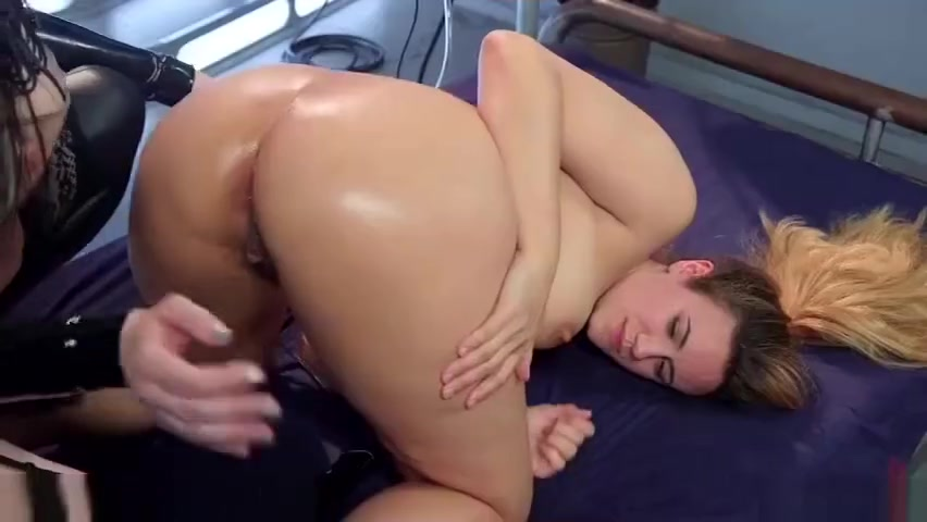 Electro-Domme Punishes Penny Barber sensual ava rose loves getting her moist pussy hammered