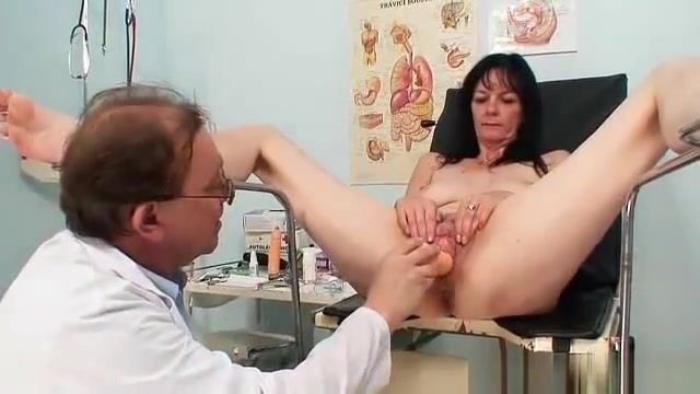 Amateur Mother vag exploration by naughty gyn M.D dragon ball z sex pornhub