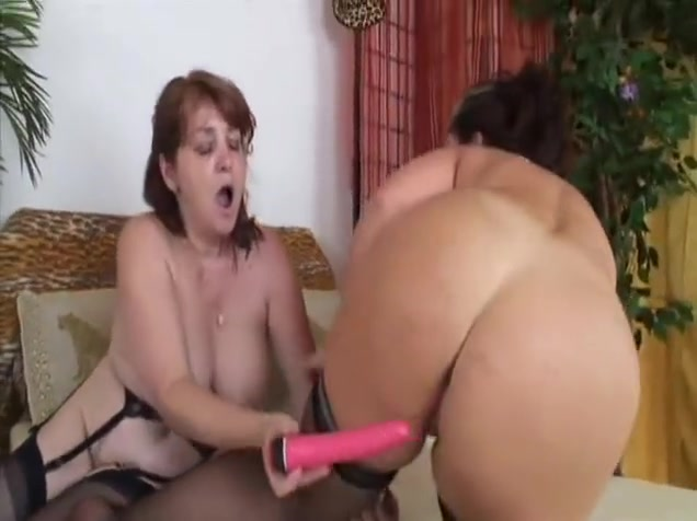 Dirty Old Lesbians - Scene 5