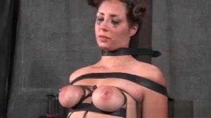 Real Bondage Videos Milf masturbating spy