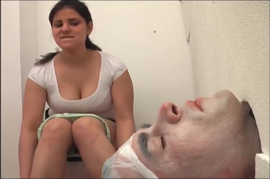 Public Ass Cleaner nude sexi girls movie