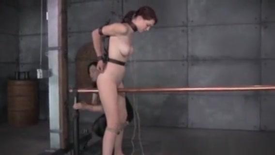 Pathetic Female In Tens Tt Nt Treament Lesbian bbw foot worship