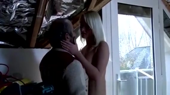 Blonde 18yo Beauty Turns Horny With A Lucky Oldman Terry dubrow skin care