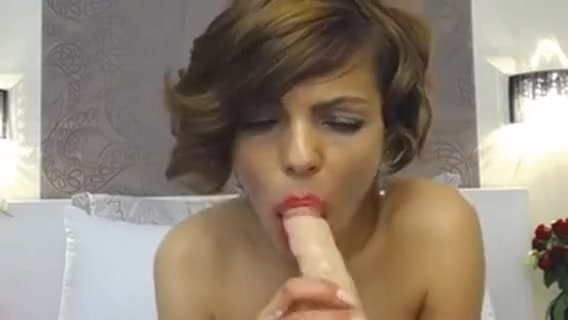 She Enables You To Desire That Dildo Was Your Penis Legs and cunt