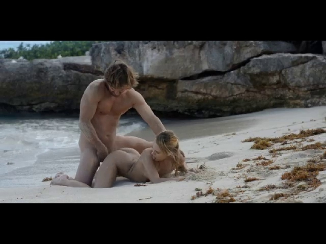 Beautiful teen slut banged on the beach How long after sex can u feel pregnant